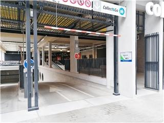Parking for rent Etterbeek (VWC90107)