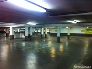 Parking for rent Vorst (VAE25501)