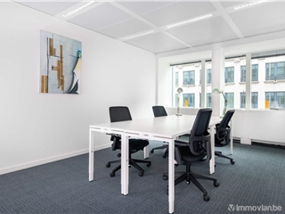 Office space for rent Etterbeek (VWC93616)