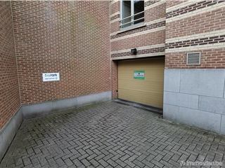 Garage for rent Sint-Lambrechts-Woluwe (VWC95481)