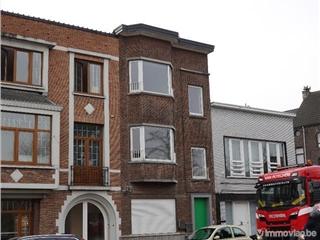 Appartement à louer Sint-Amandsberg (RWC14975)