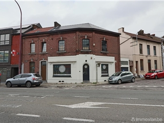 Commerce building for rent Couillet (VWC90888)