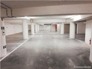 Parking à louer Ixelles (VWC79894)
