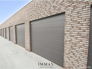 Garage à vendre Blankenberge (RAQ91383)