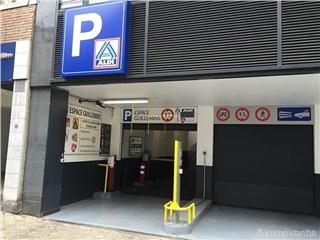 Parking te huur Luik (VAF85969)