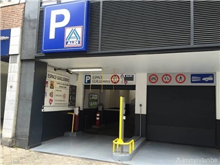 Parking à louer Liège (VAF85969)