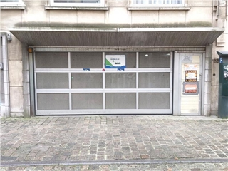 Parking for rent Brussels (VWC86207)
