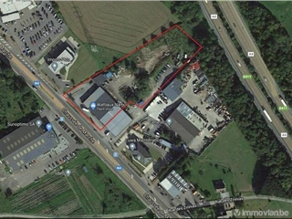 Commerce building for sale Naninne (VWC96090)