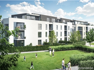 Flat - Apartment for sale Jurbise (VWC94565)