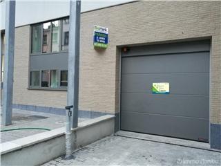 Parking à louer Schaerbeek (VWC73484)