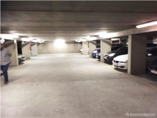 Parking te huur Elsene (VWC73544)