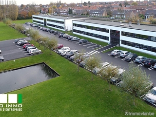 Office space for rent Mouscron (VWC94449)