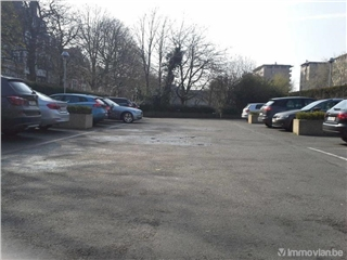 Parking te huur Brussel (VAF74505)