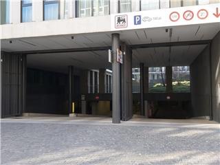 Parking à louer Anvers (VWC87872)