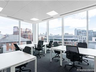 Office space for rent Elsene (VWC93656)