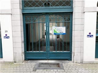 Parking for rent Brussels (VWC75826)
