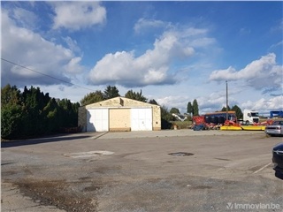 Garage for sale Florenville (VWC91700)