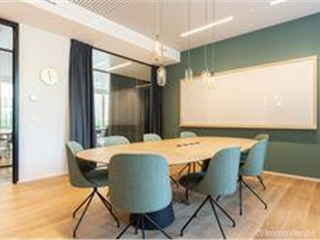 Office space for rent Oudergem (VWC93852)