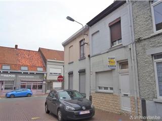 Huis te koop Menen (RWC11101)
