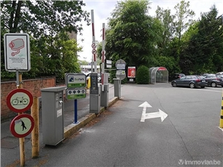 Parking à louer Uccle (VAF44068)
