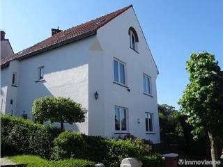 Residence for rent Oudergem (VWC96591)