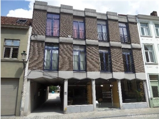 Parking for sale Brugge (RWC10746)