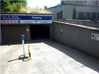 Parking for rent Etterbeek (VWC81485)