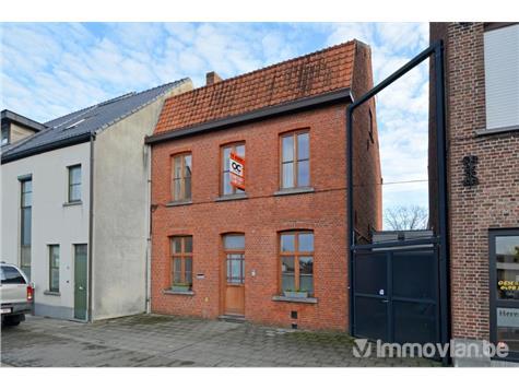 Huis te koop, Brugsestraat 136, 8020 Oostkamp   Immovlan.be