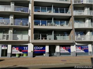 Commerce building for sale De Panne (RAL62359)
