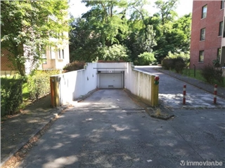 Parking for rent Evere (VWC82377)