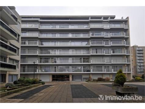 Appartement en vente publique, Edmond de Coussemakerstraat 3, 2050 Anvers | Immovlan.be