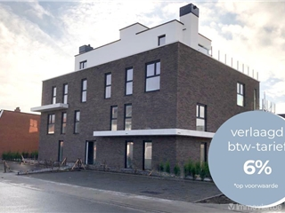 Flat - Apartment for sale Izegem (RWC14801)