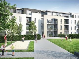 Flat - Apartment for sale Jurbise (VWC94564)