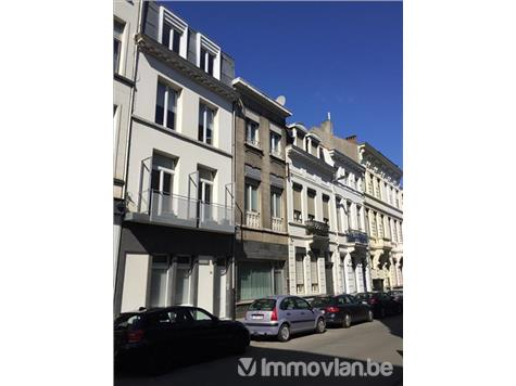 Huis te koop harmoniestraat 52 2018 antwerpen for Antwerpen huis te koop