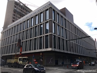 Office space for rent Liege (VWC94303)