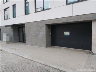 Garage for rent Brussels (VWC87847)