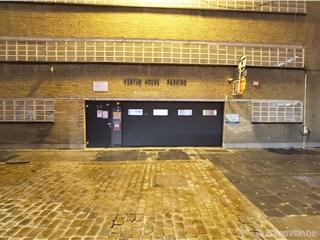 Parking à louer Anvers (VWC92400)