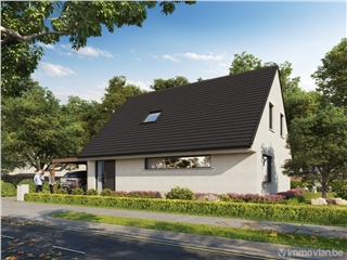 Residence for sale Torhout (RWC11942)