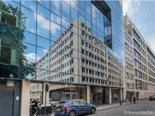 Office space for rent Brussels (VWC93640)