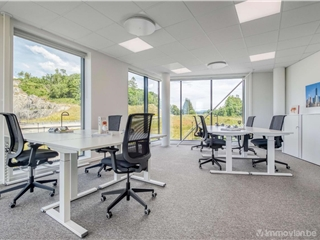 Office space for rent Elsene (VWC93655)