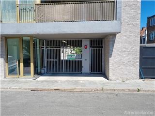 Garage for rent Neder-Over-Heembeek (VWC96770)