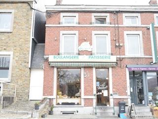 Commerce building for sale Esneux (VWC95602)