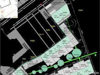 Terrain à bâtir à vendre Renaix (RWC16438)