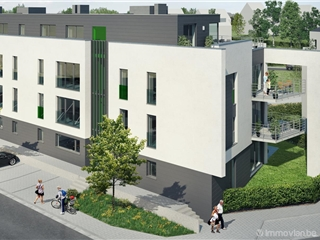 Flat - Apartment for sale Jurbise (VWC94557)
