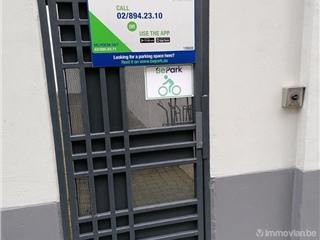 Garage for rent Brussels (VWC94762)