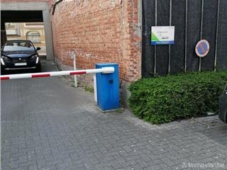 Garage for rent Mechelen (VWC95312)