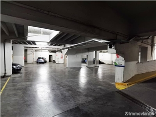 Parking te huur Brussel (VWC95301)