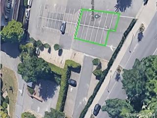 Parking for rent Ukkel (VWC94173)