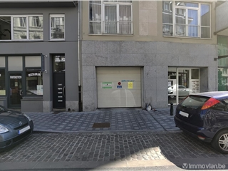 Garage for rent Brussels (VWC95288)