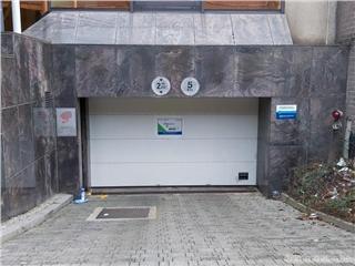 Parking for rent Oudergem (VWC86426)
